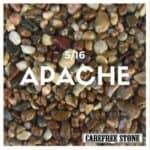 apache stones