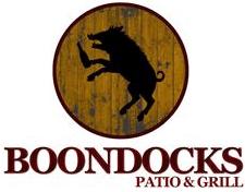 boondocks river rock install