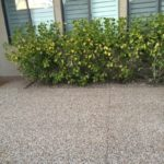 pebble stone patio phoenix