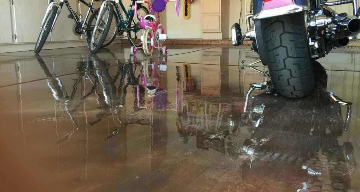 garage flooring epoxy arizona