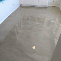 AFTER HIGH GLOSS INTERIOR RESIDENTIAL FLOOR